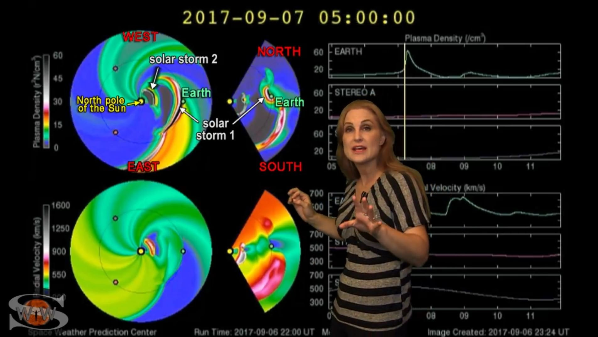 Space weather affects your daily life. It's time to start paying attention.