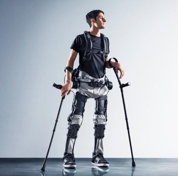Robotic Exoskeletons und Prosthetic Devices