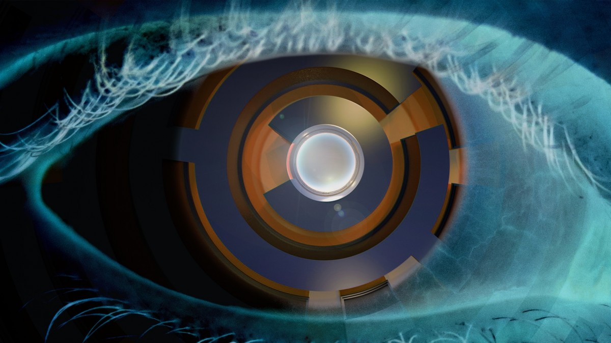 A new AI chip can perform image recognition tasks in nanoseconds