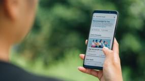 Facebook's Preventative Health app