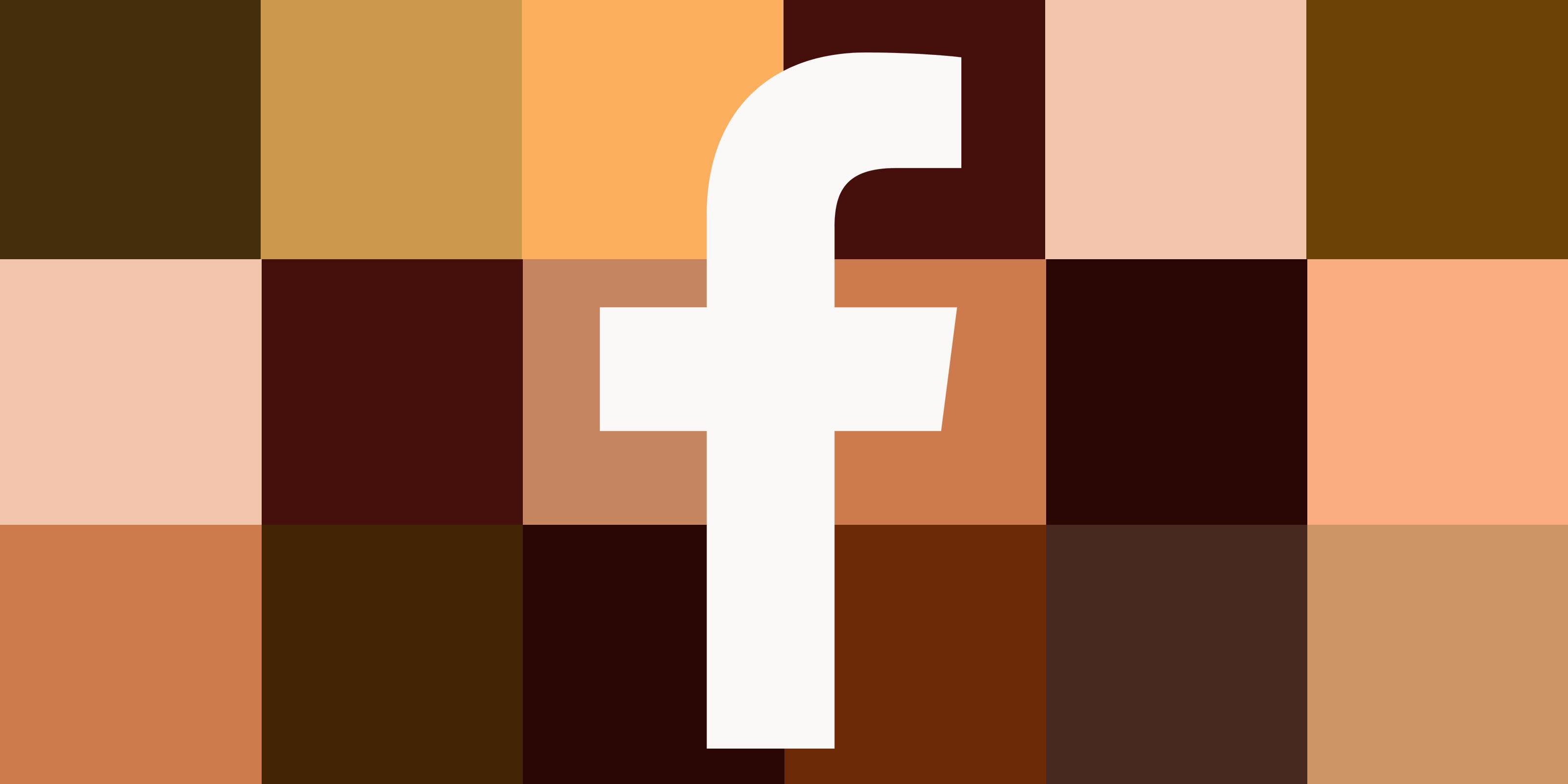Facebook's ad-serving algorithm discriminates by gender and race