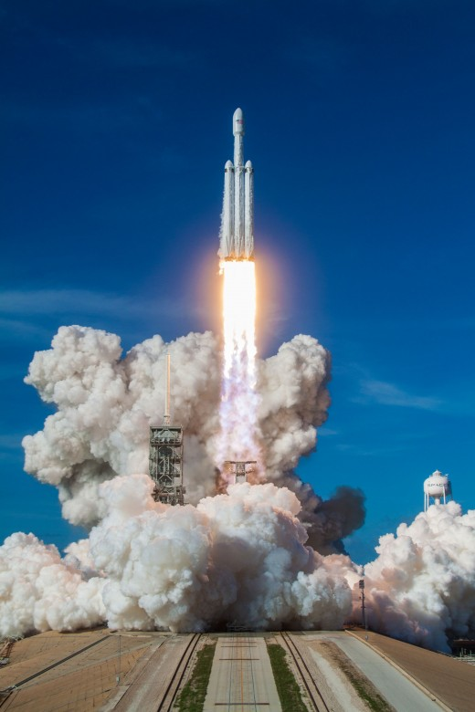Get ready for these rocket milestones in 2019