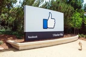 Facebook's headquarters