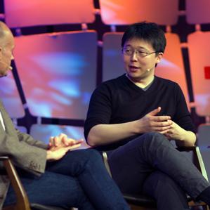 Feng Zhang