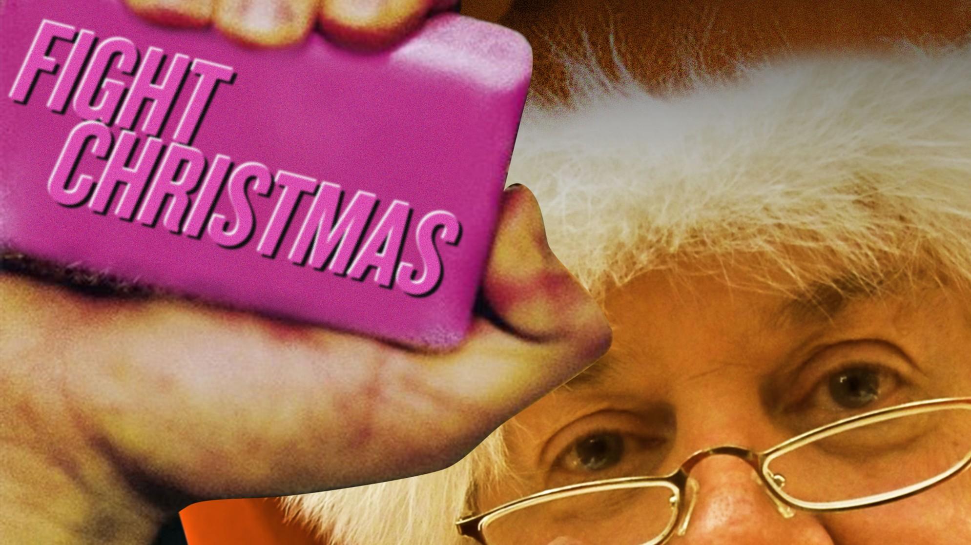 We tried teaching an AI to write Christmas movie plots