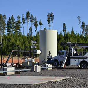 Fracking for Geothermal Heat Instead of Gas - MIT Technology Review