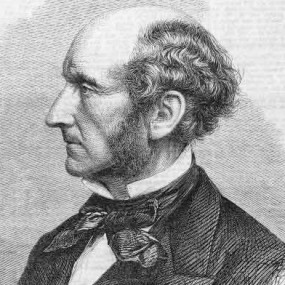 John Stuart Mills