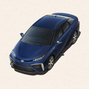 Forget Hydrogen Cars, and Buy a Hybrid - MIT Technology Review