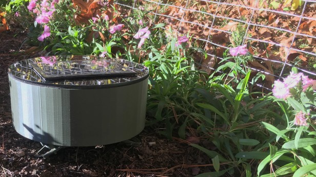 A Roomba for Your Garden - MIT Technology Review