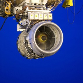 GE engine