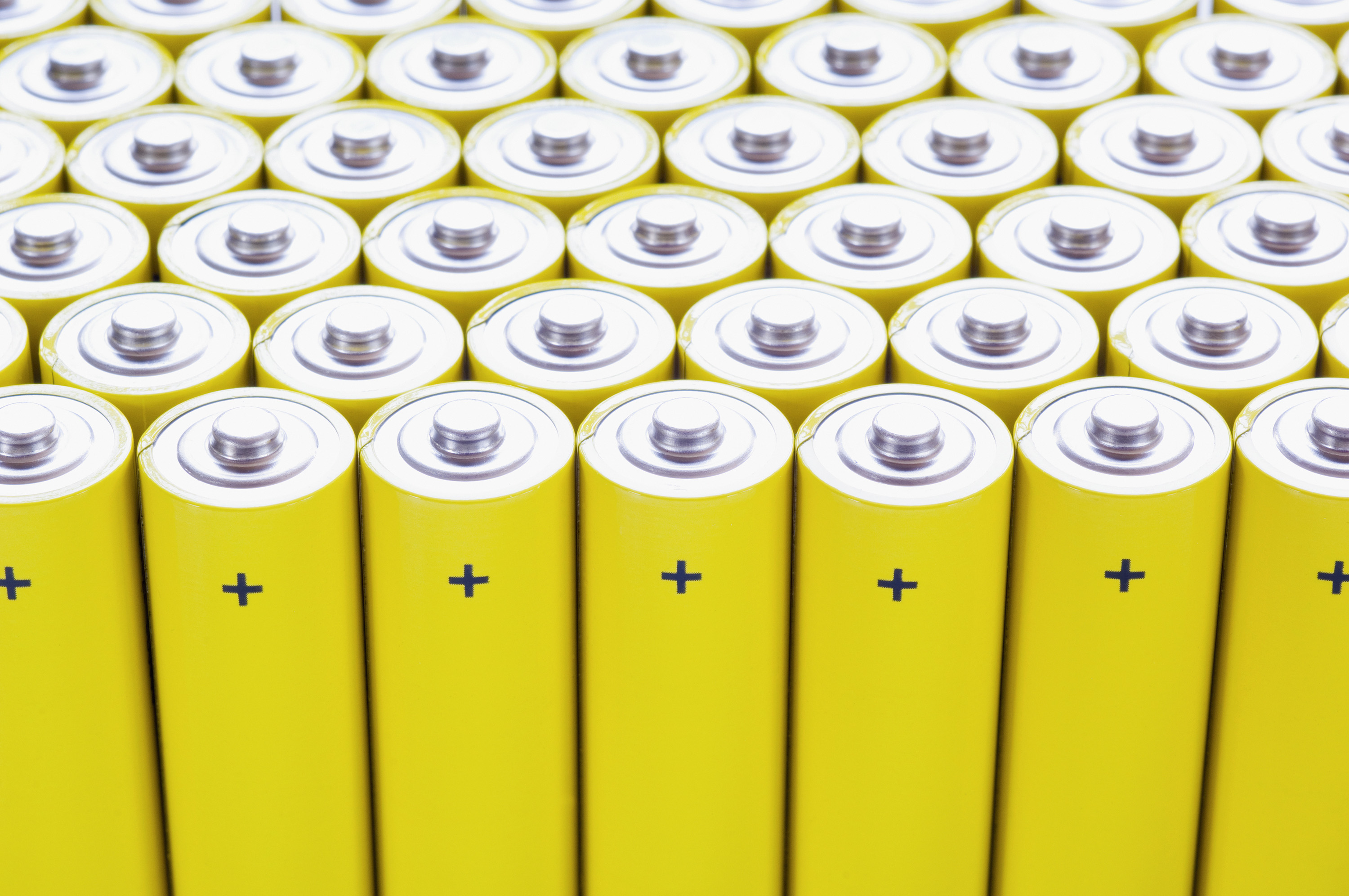 Is 3D printing the future of battery design?