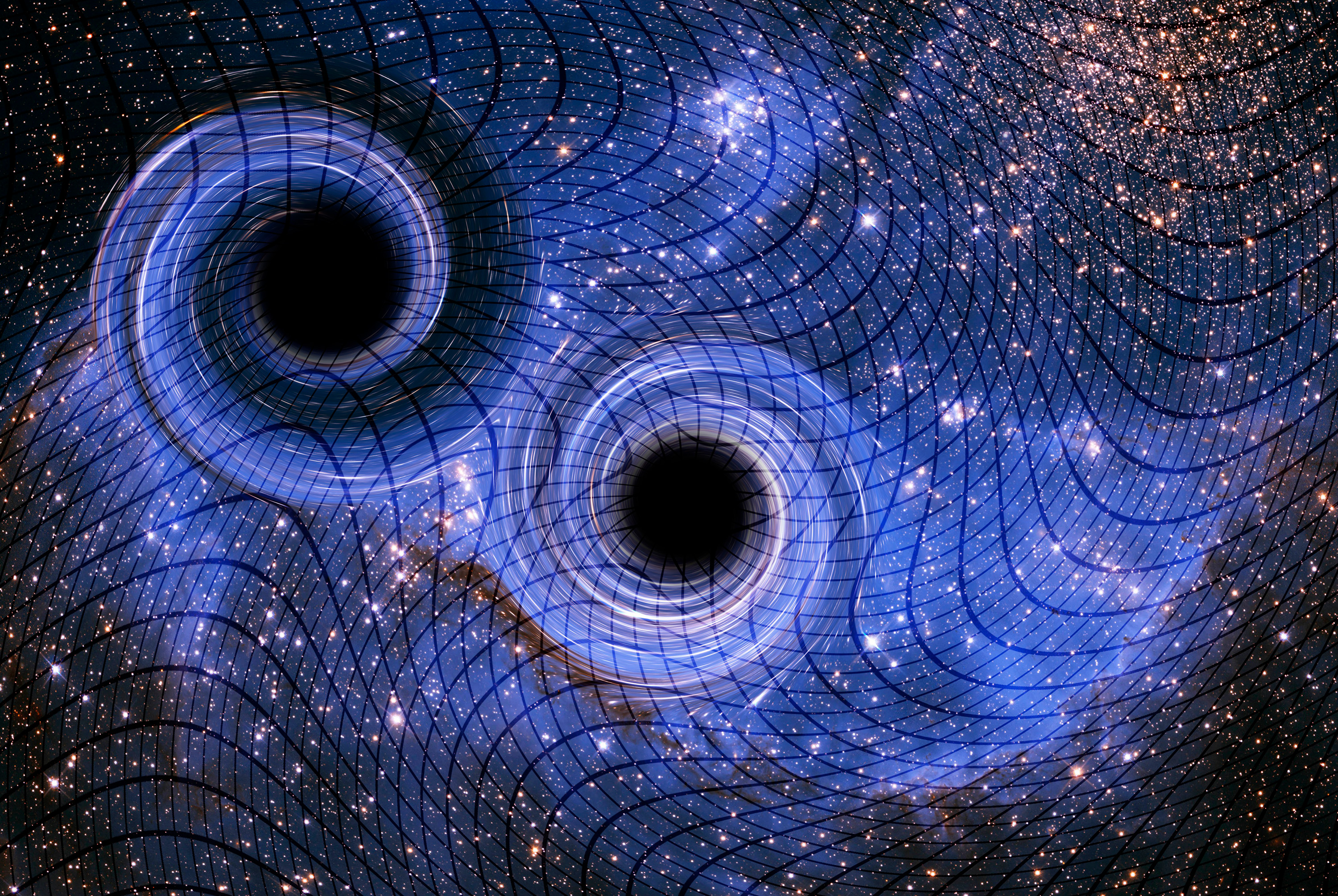 Tidal forces carry the mathematical signature of gravitational waves