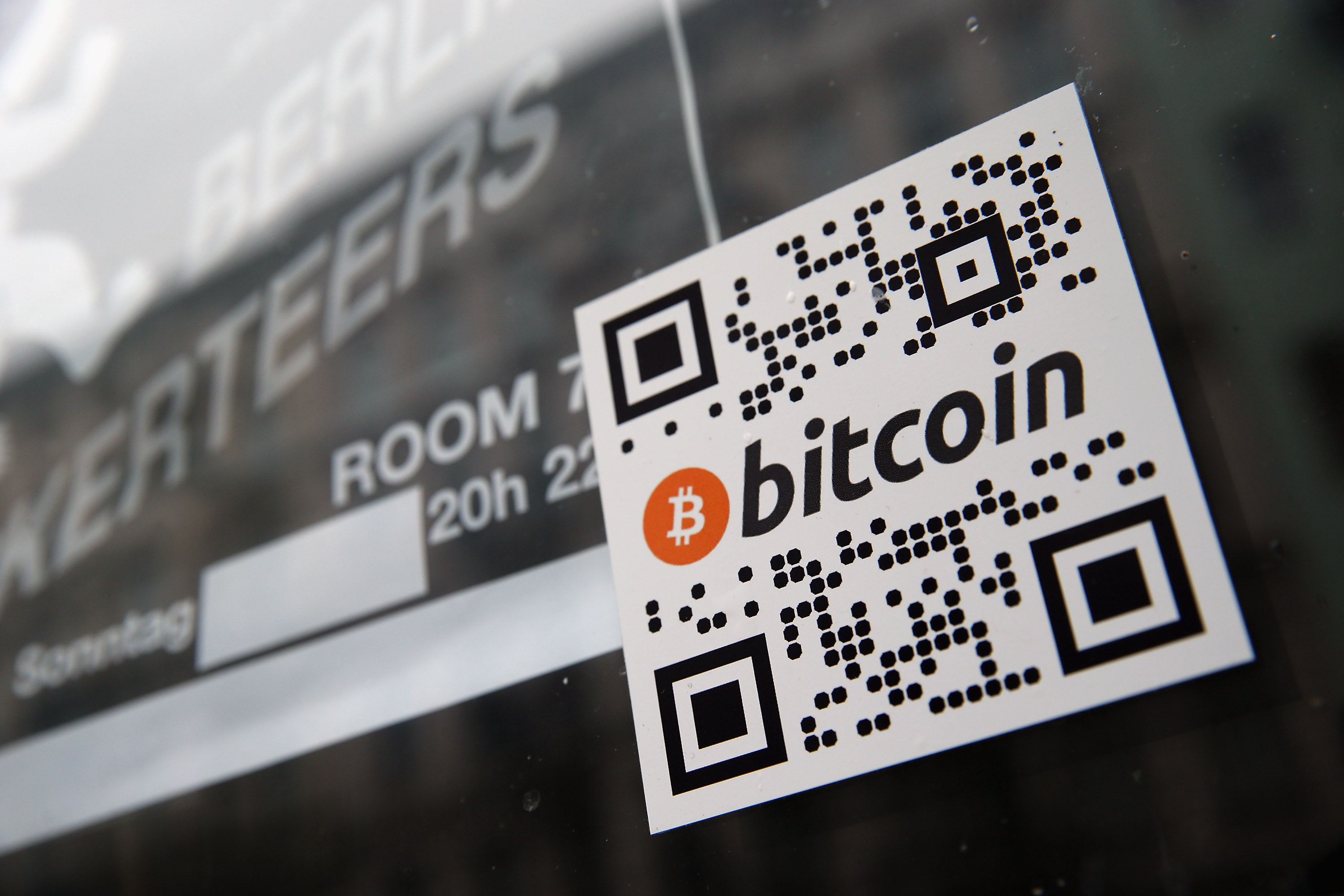 We're getting closer to being able to track stolen bitcoins