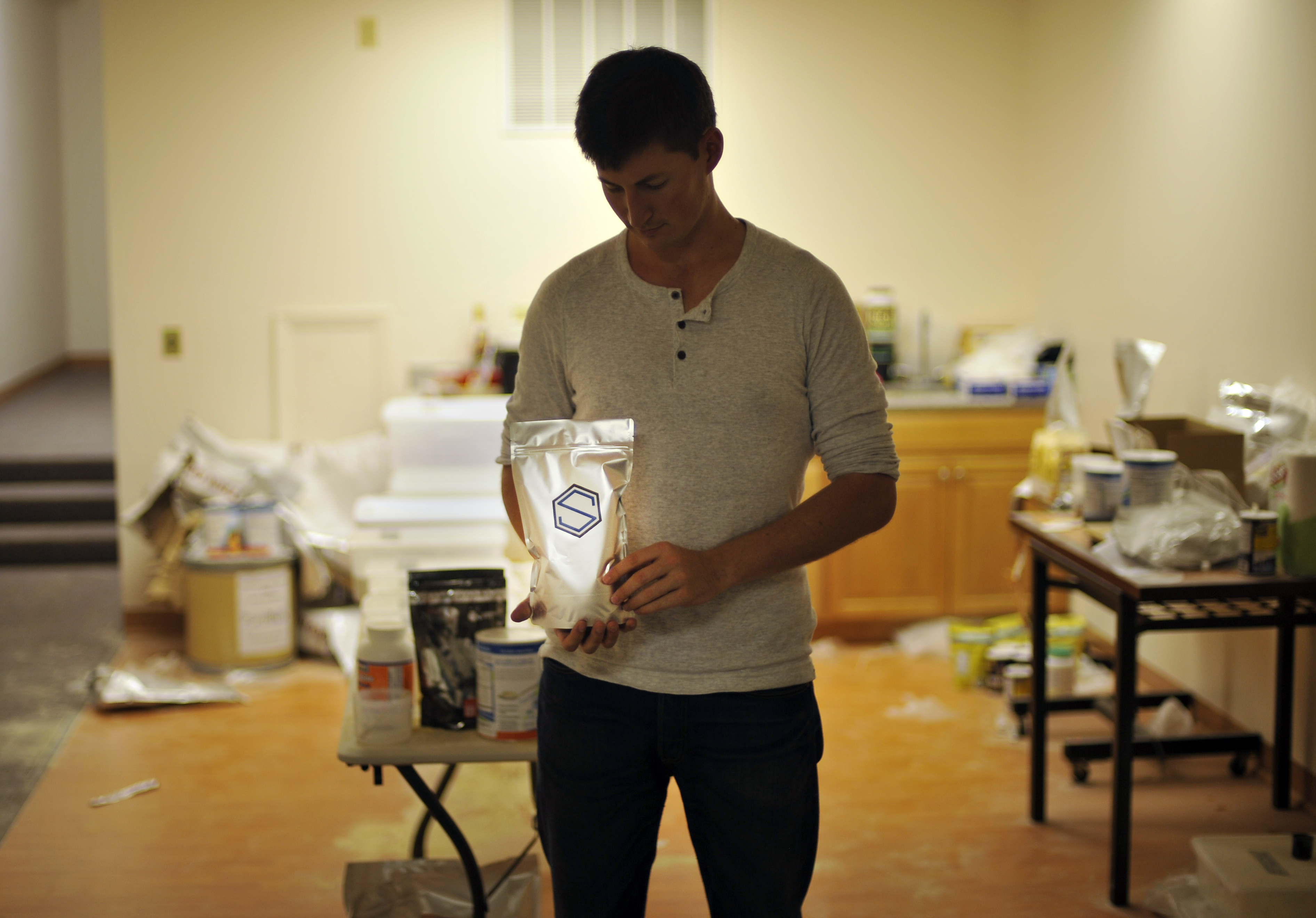 soylent keeps making people sick mit technology review
