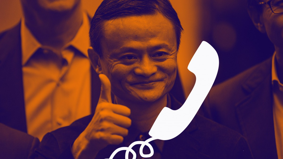 Alibaba already has a voice assistant way better than Google's