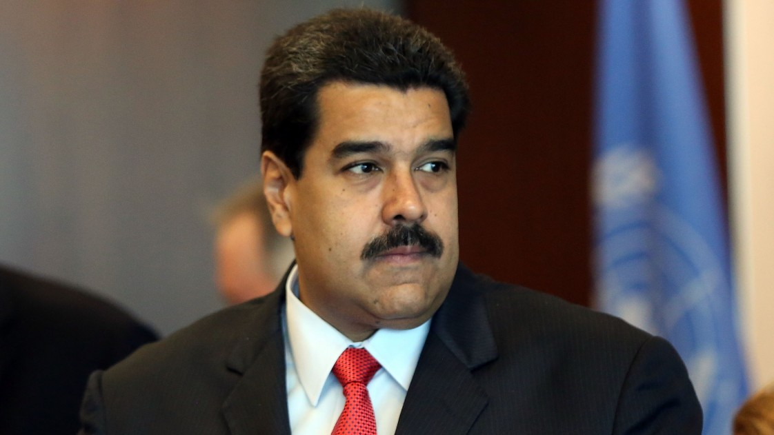 Venezuela's new cryptocurrency doesn't seem to exist