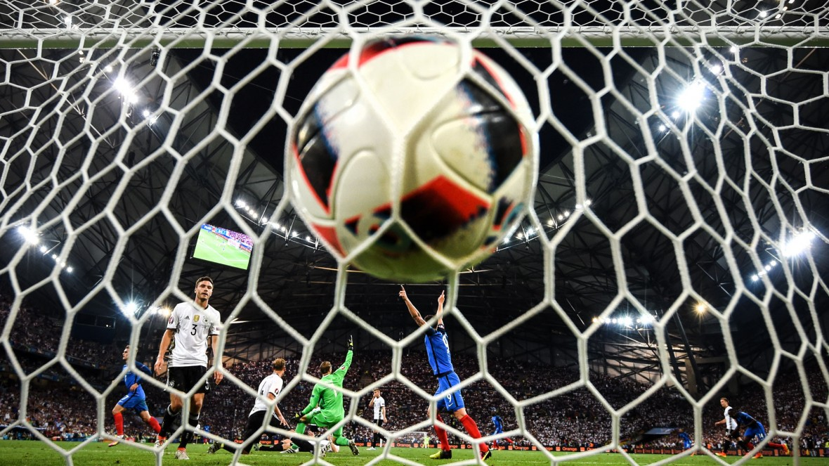 Machine learning predicts World Cup winner