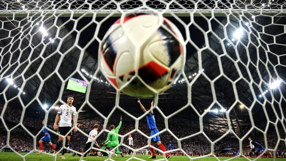 Machine learning predicts World Cup winner - MIT Technology