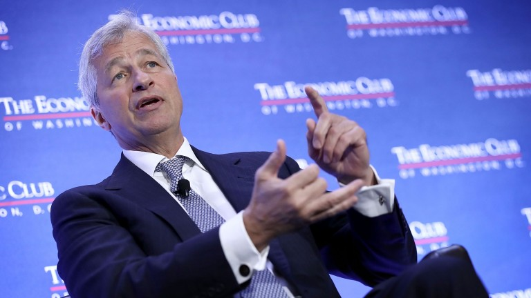 JPMorgan is launching its own cryptocurrency—but it's nothing like