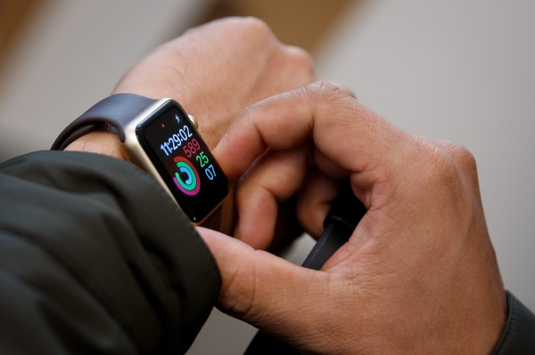 With a Little AI, Apple Watch May Be Able to Spot a Heart Problem
