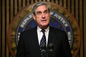 Rober Mueller