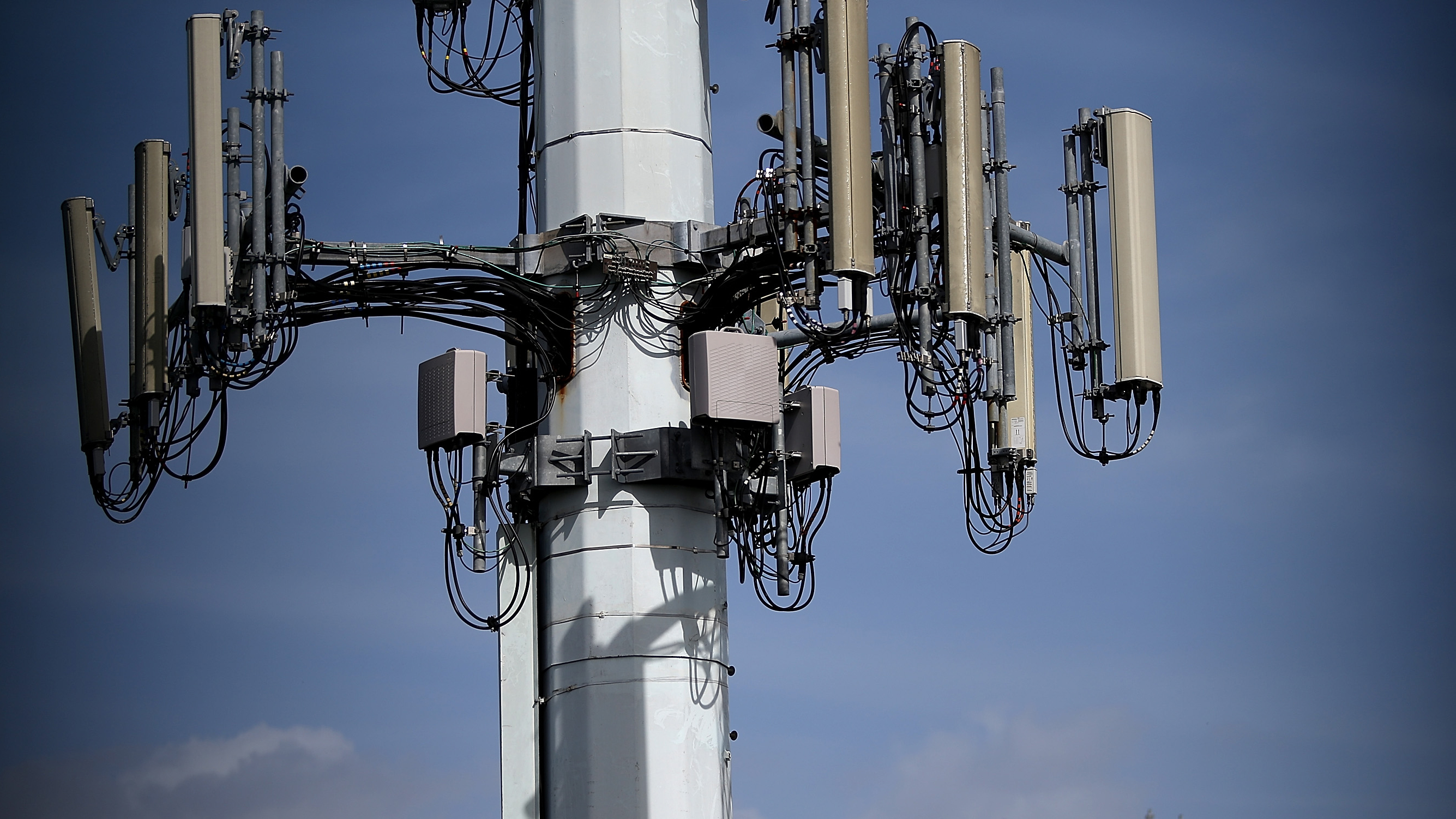 Bounty hunters tracked people secretly using US phone giants' location data