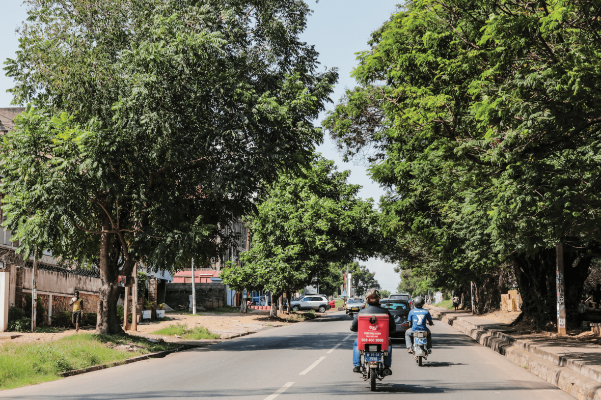 ghana s last mile mit technology review