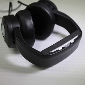 Glyph headphones