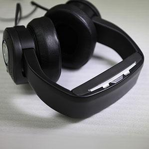 Glyph headphones