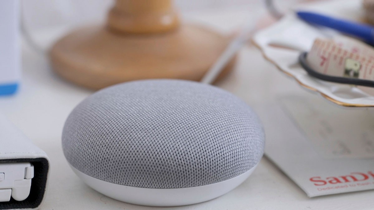 Female voice assistants fuel damaging gender stereotypes, says a UN study