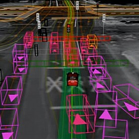 Hidden Obstacles For Google S Self Driving Cars Mit