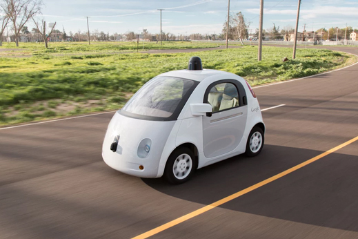 Self-driving cars in limited environments could soon be real.