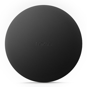 Google's Nexus Player