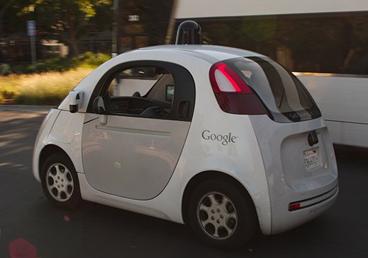 They're Racking up the Miles, but Are Self-Driving Cars Getting Safer?