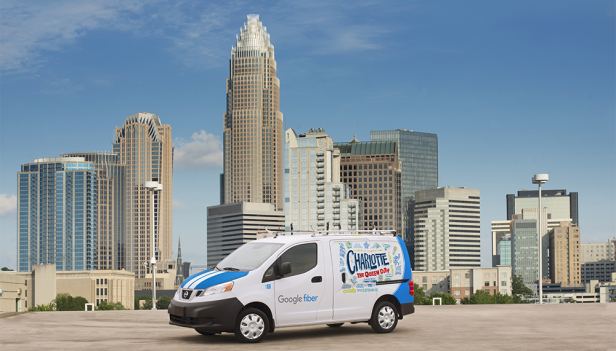 Google Fiber Stalls as the Industry Gears Up for Ultrafast