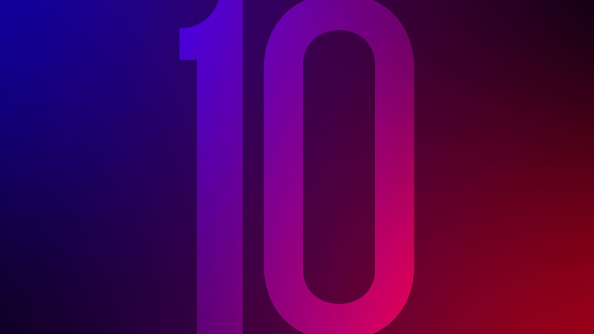 10 Breakthrough Technologies 2019, curated by Bill Gates