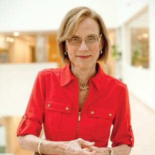 Ann Graybiel