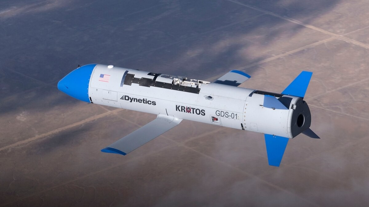 DARPA is testing drones it can launch from a plane—then collect mid-air