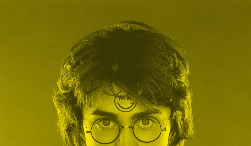 A new Harry Potter–themed cryptocurrency is like a more