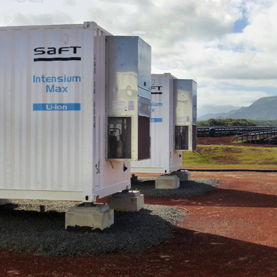 Hawaiis Solar Push Strains the Grid MIT Technology Review