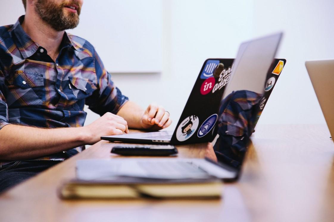 Github laptop