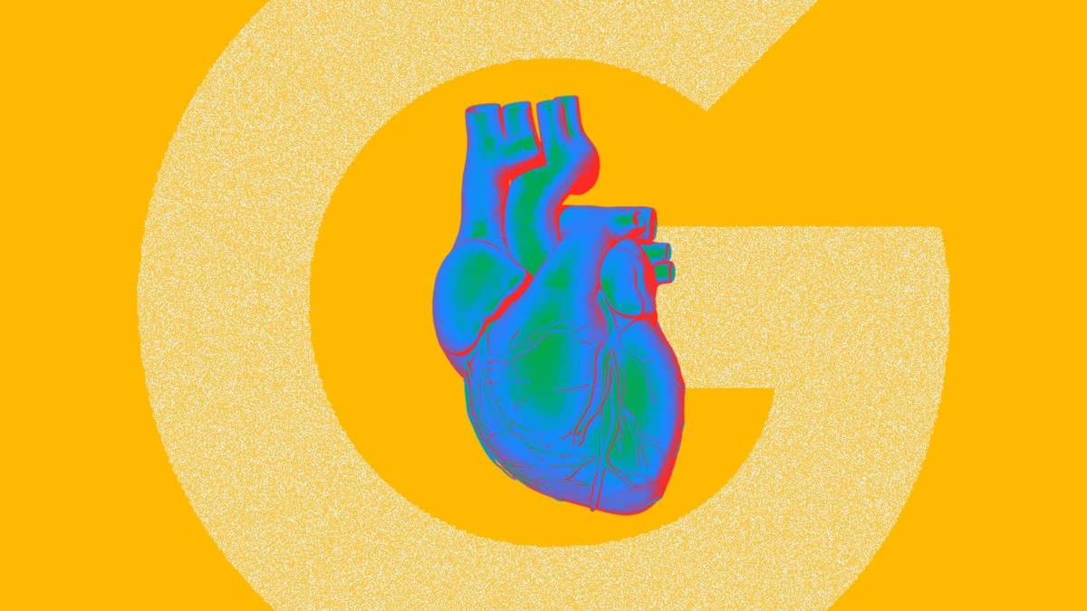 Google backs a bid to use CRISPR to prevent heart disease