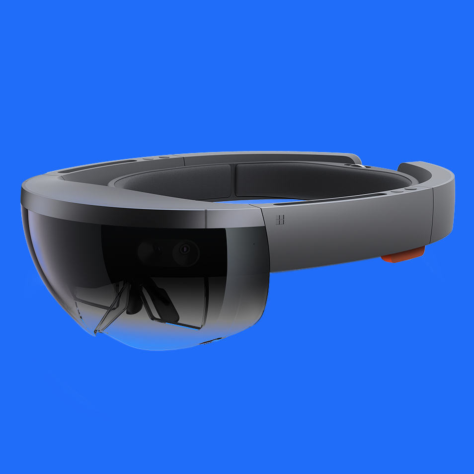 HoloLens Starts to Show How Augmented Reality Can Be Social