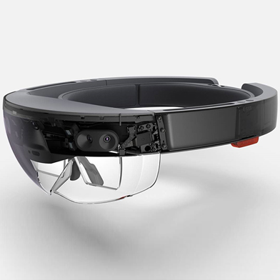 Microsoft Making Fast Progress with HoloLens