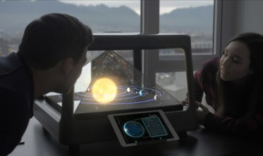 Manfaat Dari Teknologi 3D Box Hologram