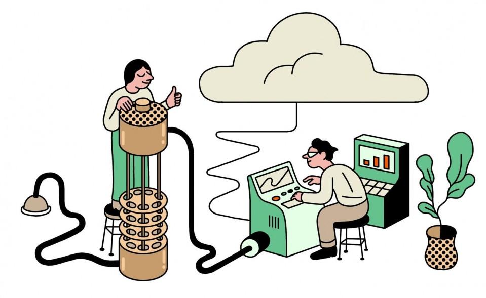 Running quantum algorithms in the cloud just got a lot