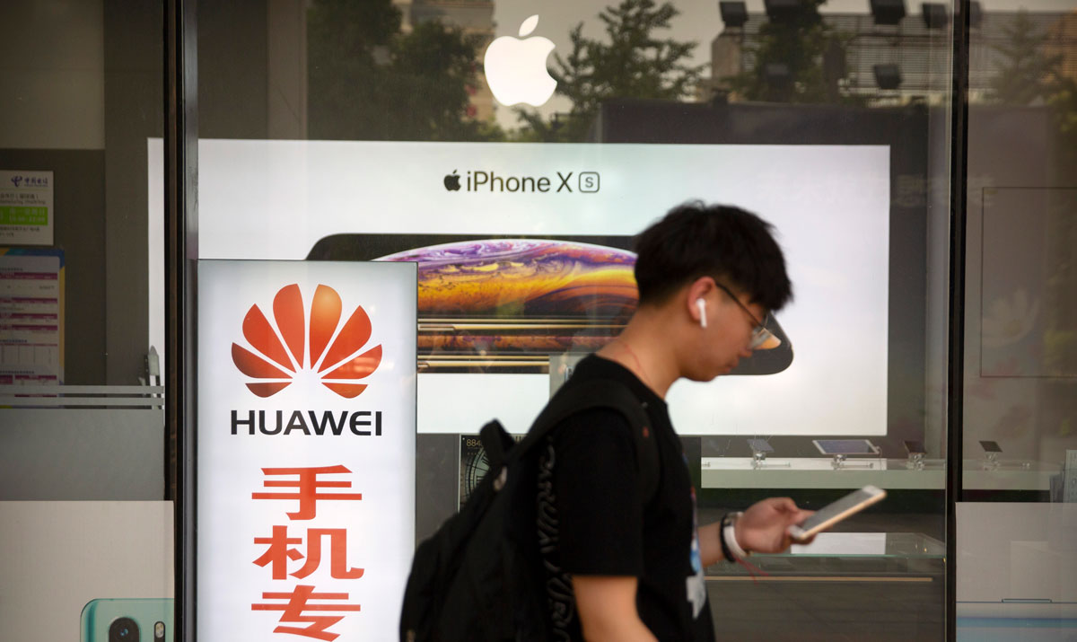 The ongoing Huawei saga, explained in brief