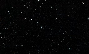 A Hubble Space Telescope image containing 265,000 galaxies
