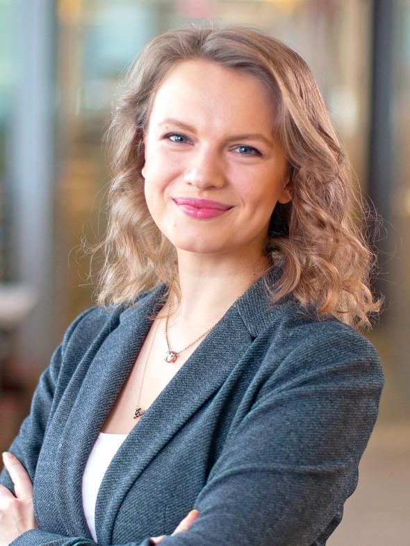 Ida Pavlichenko