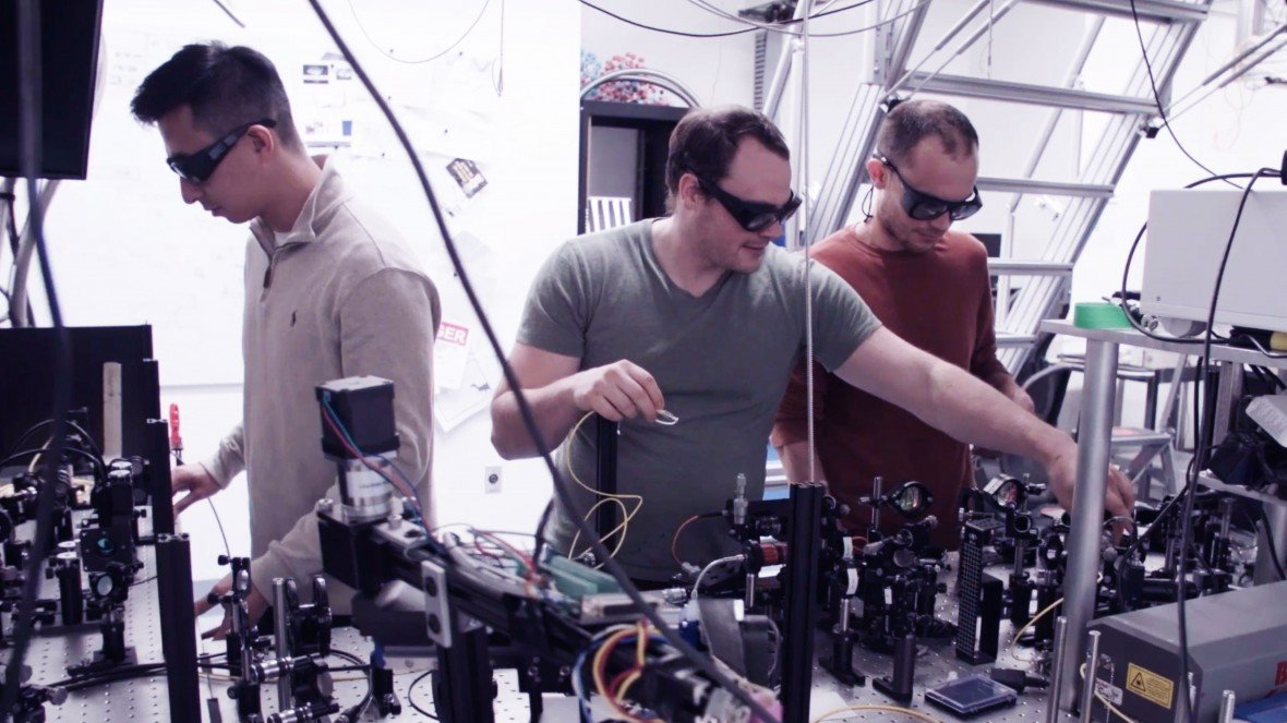 The US pushes to build unhackable quantum networks